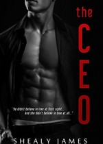 Book review: The CEO ~ Shealy James