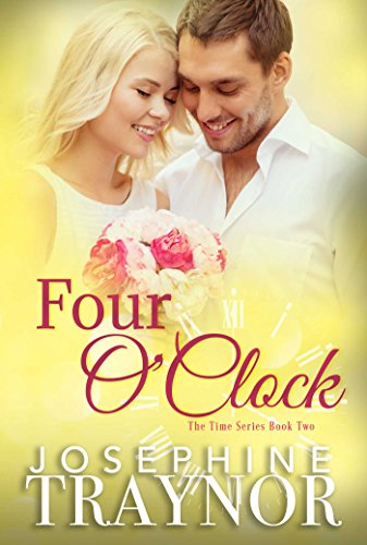 Four O'Clock by Josephine Traynor