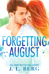 Book review: Forgetting August ~ J.L. Berg