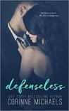 Book review: Defenseless ~ Corinne Michaels
