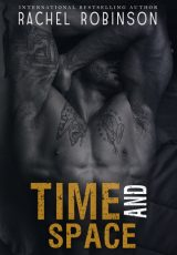 Book review: Time and Space ~ Rachel Robinson