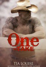 Cover reveal: One to Take ~ Tia Louise