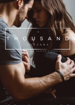 Book review: A Thousand Letters ~ Staci Hart