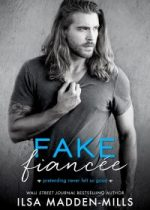 Cover reveal: Fake Fiancée ~ Ilsa Madden-Mills