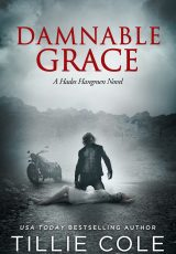 Book review: Damnable Grace ~ Tillie Cole