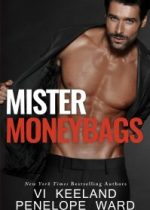 Cover reveal: Mister Moneybags ~ Vi Keeland & Penelope Ward