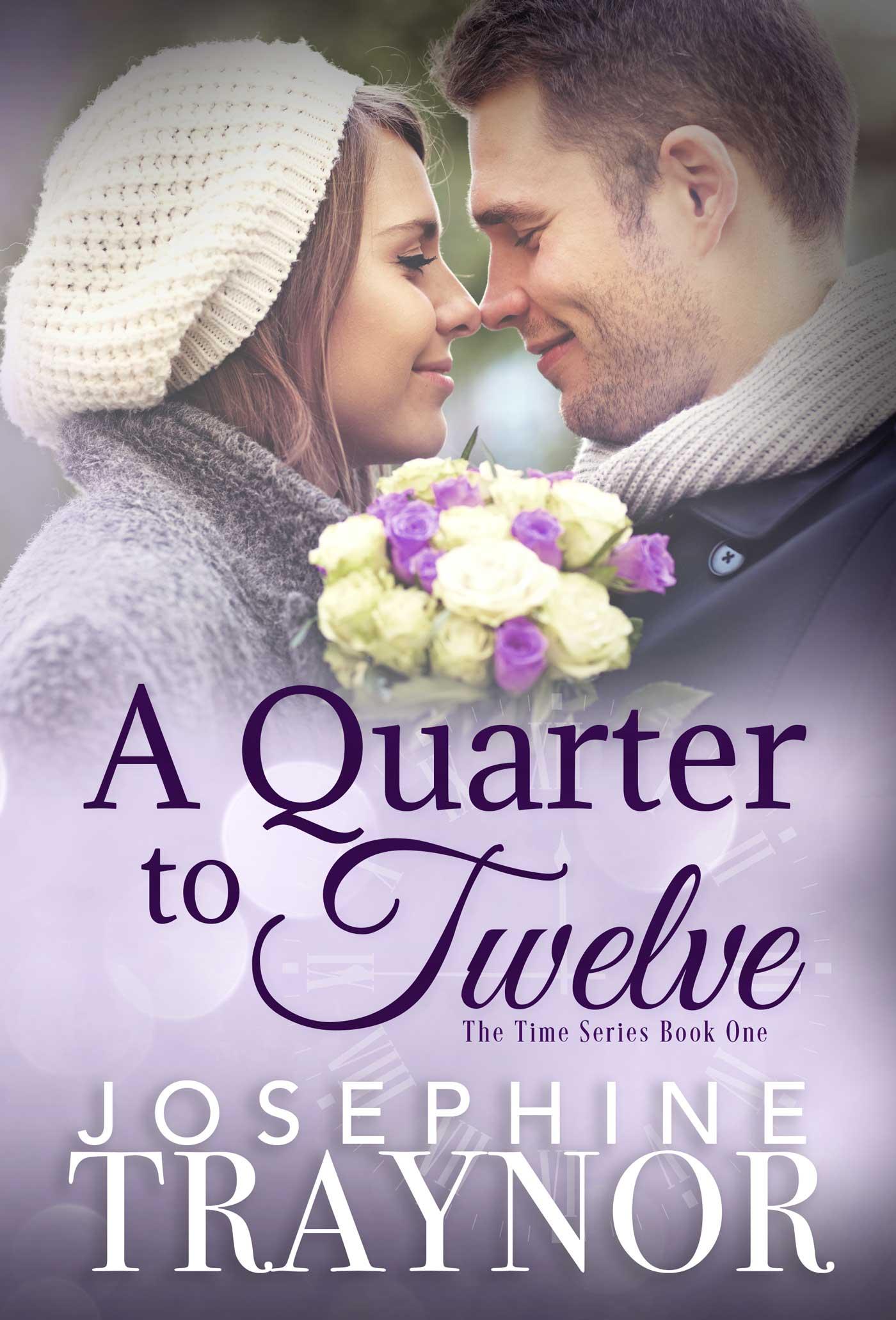 A Quarter to Twelve by Josephine Traynor