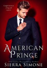 Book review + excerpt: American Prince ~ Sierra Simone