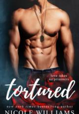Cover reveal: Tortured ~ Nicole Williams