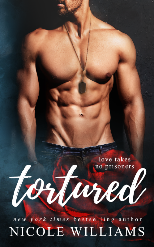 Tortured by Nicole Williams
