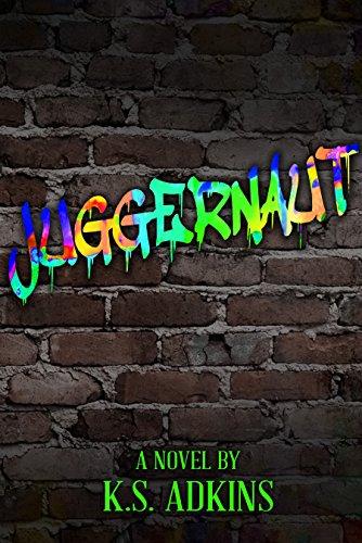 Juggernaut by K.S. Adkins
