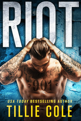 Riot by Tillie Cole