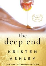 Release Day: The Deep End ~ Kristen Ashley
