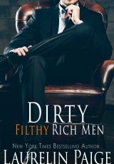 Book review: Dirty Filthy Rich Men ~ Laurelin Paige