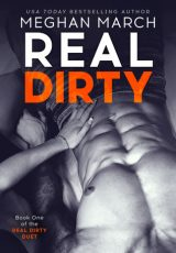 Book review: Real Dirty ~ Meghan March