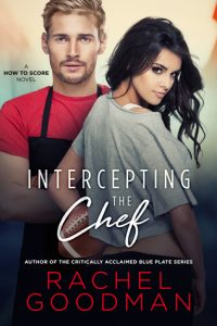 Intercepting the Chef