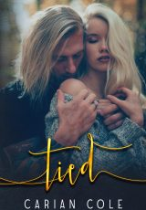 Book review: Tied ~ Carian Cole