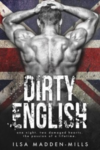 Book review: Dirty English ~ Ilsa Madden-Mills