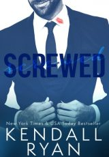 Book review: Screwed ~ Kendall Ryan