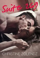 Book review: Suite 269 ~ Christine Zolendz