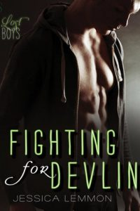 Book review: Fighting for Devlin ~ Jessica Lemmon