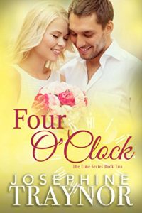 Book review: Four O'Clock ~ Josephine Traynor