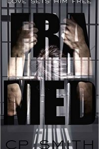 Book review: Framed ~ C.P. Smith