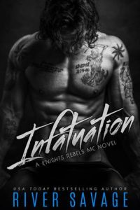 Book review: Infatuation ~ River Savage