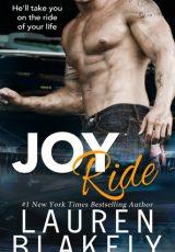 Book review + excerpt: Joy Ride ~ Lauren Blakely