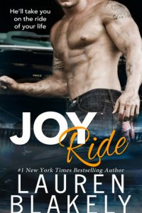 Book review + excerpt: Joy Ride ~ Lauren Blakely