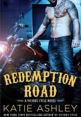 Book review: Redemption Road ~ Katie Ashley