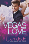 Book review: Vegas Love ~ Jillian Dodd