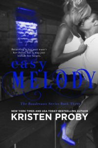 Book review: Easy Melody ~ Kristen Proby