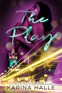 Book review: The Play ~ Karina Halle