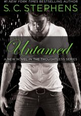 Book review: Untamed ~ S.C. Stephens