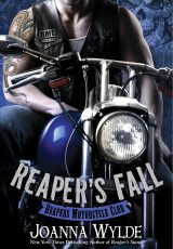 Book review: Reaper's Fall ~ Joanna Wylde