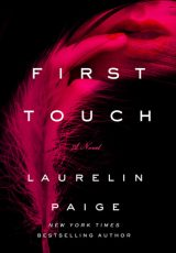 Book review: First Touch ~ Laurelin Paige