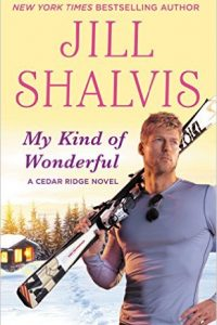 Book review: My Kind of Wonderful ~ Jill Shalvis