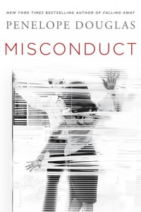 Book review: Misconduct ~ Penelope Douglas