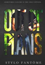 Book review: Out of Plans ~ Stylo Fantôme