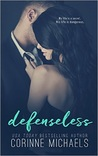 Book review: Defenseless ~ Corinne Michaels