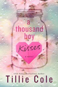 Book review: A Thousand Boy Kisses ~ Tillie Cole