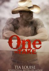 Cover reveal: One to Take ~ Tia Louise