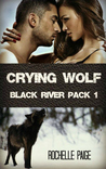 Book review: Crying Wolf ~ Rochelle Paige