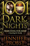 Book review: Searching for Mine ~ Jennifer Probst
