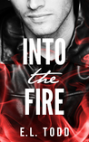 Book review: Into the Fire ~ E.L. Todd