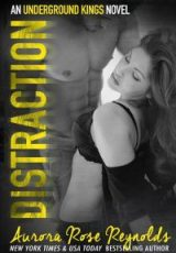 Book review: Distraction ~ Aurora Rose Reynolds