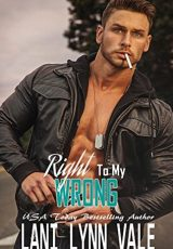 Book review: Right to my Wrong ~ Lani Lynn Vale