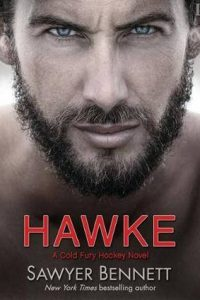 Book review: Hawke ~ Sawyer Bennett