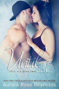 Book review: Until June ~ Aurora Rose Reynolds